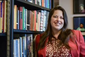 Michelle Deardorff, Political Science & Public Service Professor and Department Head