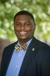 Samuel selected as member of National Advisory Council for the National Conference on Race and Ethnicity in American Higher Education