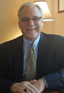 Profile photo of Dr. David Rausch,