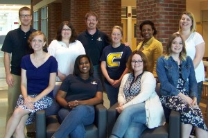Center for Advisement receives Outstanding Institutional Advising Program Certificate of Merit