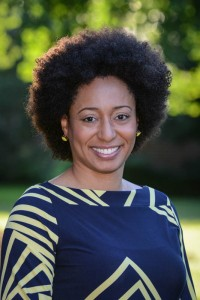 Howard-Baptiste selected as inaugural Provost Executive Administrative Intern