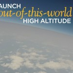 """Students launch out-of this-world High Altitude Balloon"""
