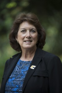 Susan Davidson appointed to the UT Board of Trustees