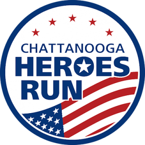 Join us for the first annual Chattanooga Heroes Run