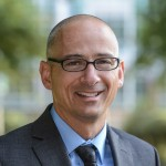 Head Shot for Dr. Gary Liguori
