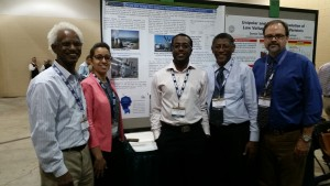Innovative Research honored at national Power and Energy Conference