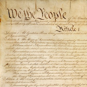 6th Annual Constitution Day Lecture explores American education