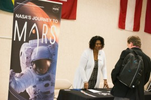 UTC hosts Chattanooga Business Opportunity Conference featuring NASA