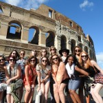 UTC_Students_Rome1