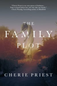 Cover for The Family Plot
