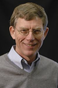 Dr. David W. Carrithers Headshot