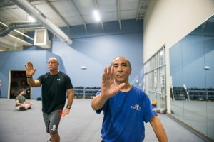 Redefining Tai Chi as a culture for empowerment