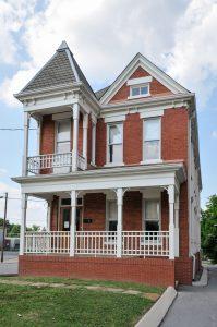 545 Oak Street