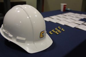 College of Engineering dedicates AGC of East Tennessee Construction Lab