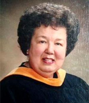 Mary B. Jackson