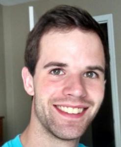 Photo of UTC student Matt Joplin