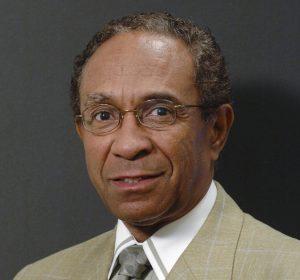 Longtime UTC professor, musician Booker T. Scruggs dies