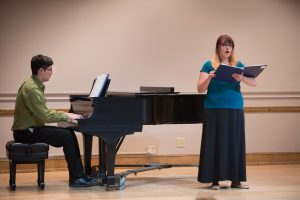 Three-week Kodaly Institute ends with a concert