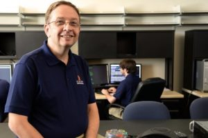 New director appointed to UTC SimCenter