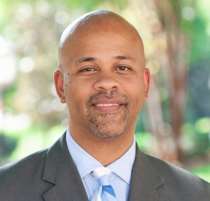 UTC Names Dr. Trae Cotton Vice Chancellor for Student Development