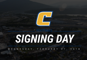 Mocs Football welcomes 24 new players on Signing Day