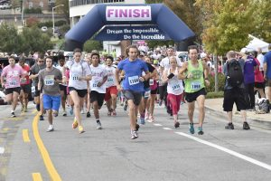 Inaugural 5K race set for National Graduate and Professional Student Week