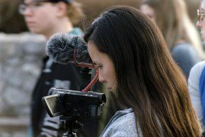 Modern Racism: Students create documentaries on prejudice in Hungary