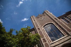 UTC ranked among the best Tennessee universities