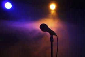 Live Listening Party kicks off Big Nine podcast series