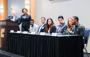 Social impact discussed at Chancellor's Multicultural Advisory Council