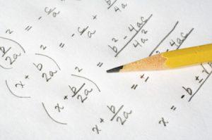 Volunteers needed for Math Blast Off program