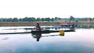 UTC rower achieves Top 10 finish in national competition