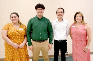 Hispanic Heritage highlighted at networking luncheon
