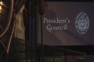 UTC graduate inducted into Alumni Association Presidents council