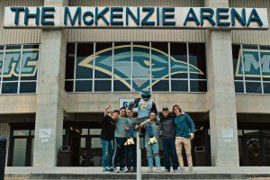 Meet UTC Piggybacks: Alternative transportation raising money for charity