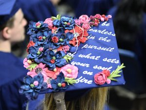 Virtual commencement scheduled for Aug. 30