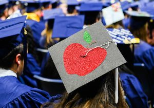 December Commencement to be held online