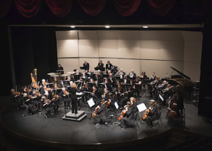 UTC Symphony concert will be streamed live online